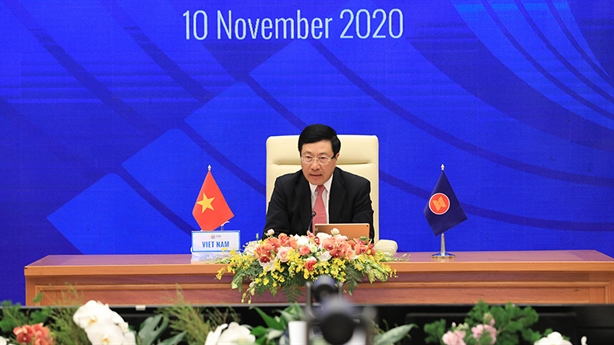 Hội nghị cấp cao ASEAN: Lửa thử vàng, gian nan thử sức