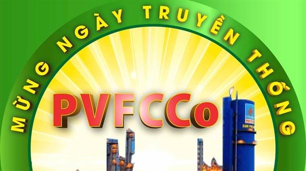 PVFCCo - Trang sử đáng tự hào