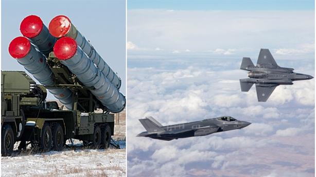 'Trăm chiếc F-35 không mang lại lợi thế cho NATO'