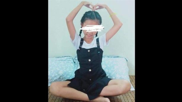 Tìm thấy nữ sinh lớp 6 mất tích: 'Cháu hay đến chùa'
