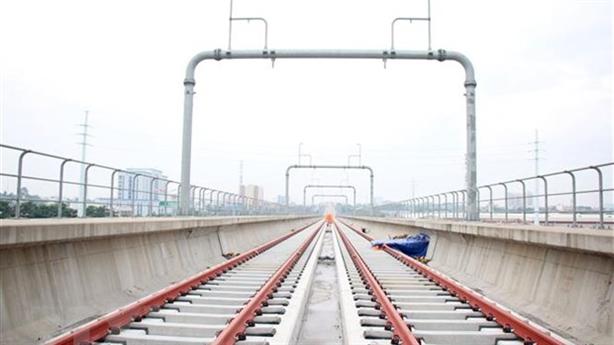 Sự cố dầm cầu cạn metro số 1: Trách nhiệm tổng thầu