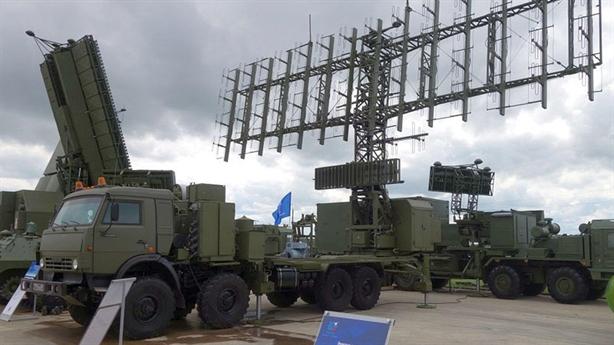 Radar thụ động Nga gây bất ngờ cho đối thủ
