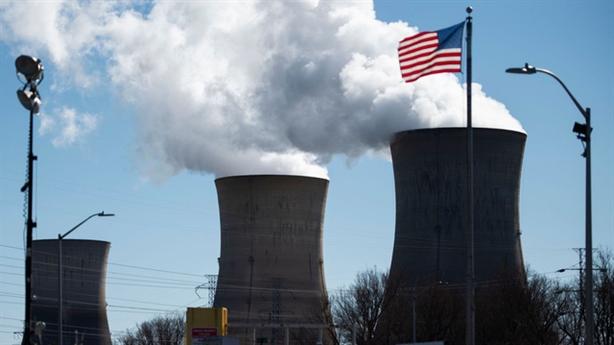 Mỹ đủ sức cạnh tranh Nga về nhà máy điện hạt nhân?