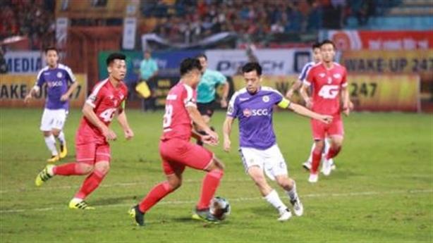 Tranh cãi Viettel hay Hà Nội FC xứng đáng vô địch?