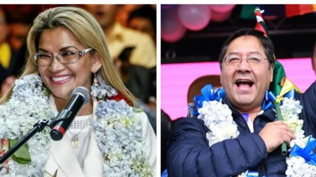 Đảng cánh tả Bolivia giành lại chiến thắng, bắt tay Venezuela-Iran