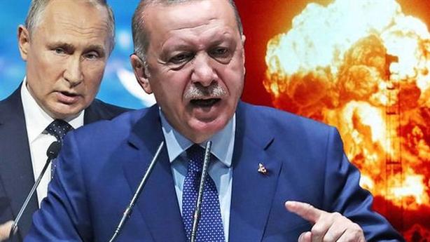 Nga nói gì khi Thổ định mang quân đến Armenia-Azerbaijan