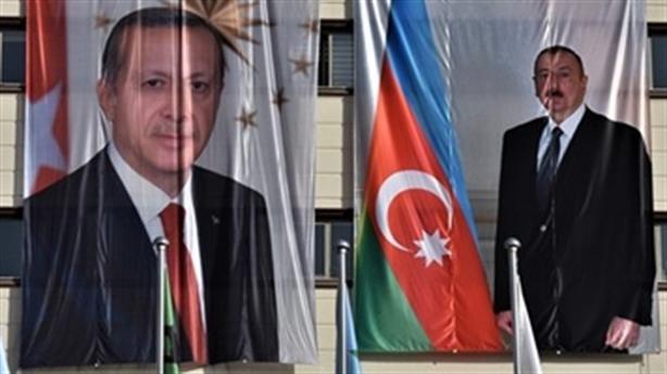 Mục đích của Thổ khi tham gia cuộc chiến Karabakh?