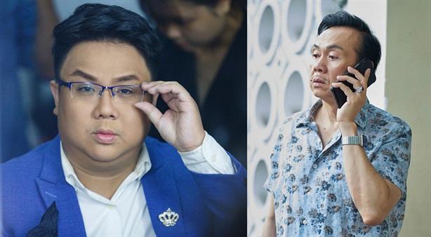 Chí Tài bỏ show, bức xúc lên tiếng: Lời 'đối phương'