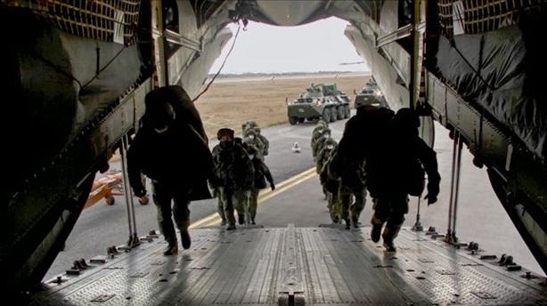 Nga và Thổ lập trung tâm giám sát ở Karabakh