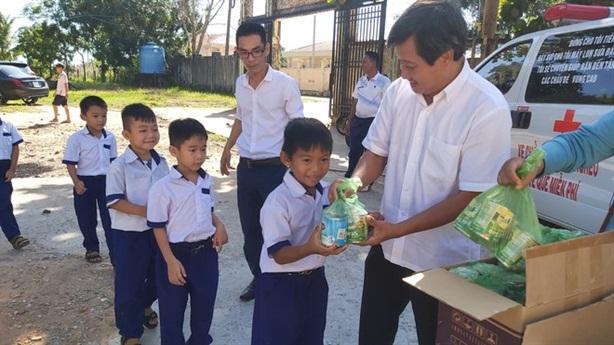 Tâm sự ông Đoàn Ngọc Hải hứa tặng suất du lịch Malaysia