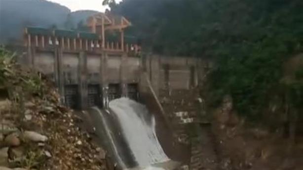 Cưỡng chế thủy điện Thượng Nhật: Giải mối nguy lớn