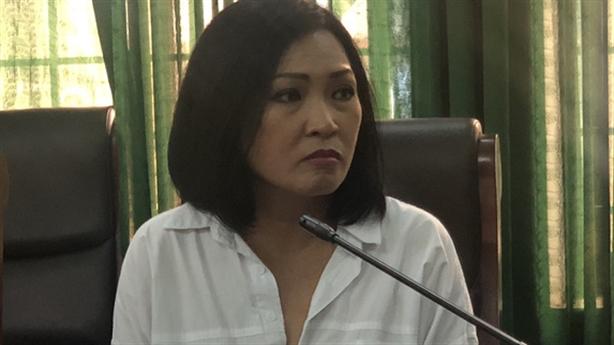 Phương Thanh xin lỗi: 'Quảng Ngãi sẽ độ lượng thôi'
