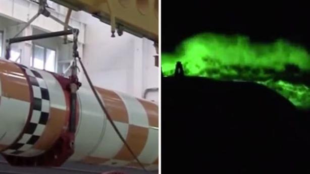 Mỹ sợ nhưng tin có cách đánh bại siêu ngư lôi Poseidon