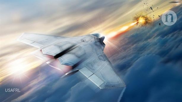 F-35 bị tước mất vũ khí laser