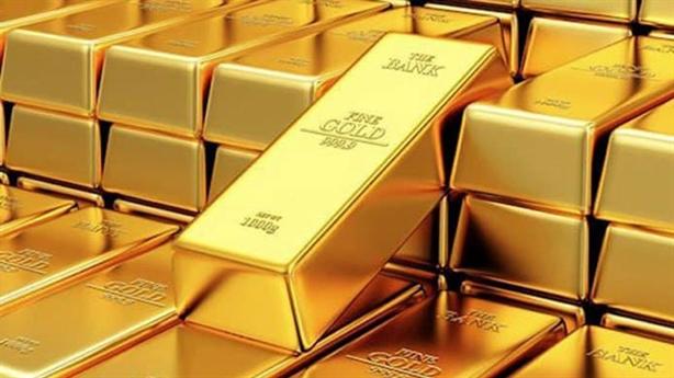 Campuchia xuất khẩu vàng tăng tăng đột biến