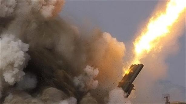 Iran bất ngờ tấn công phiến quân ở Karabakh