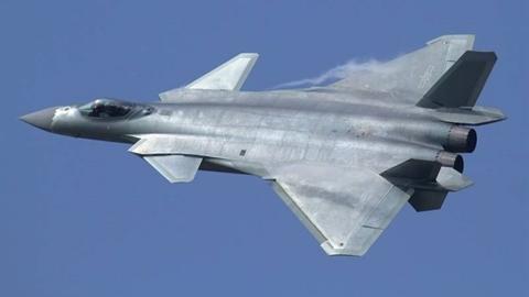 J-20 có thể hạ gục F-22 bằng chiến thuật đặc biệt