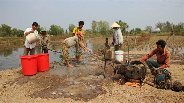 GS Vũ Trọng Hồng: Nước của Việt Nam chưa đủ tiêu chuẩn