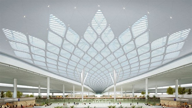 Sẽ khởi công sân bay Long Thành trong tháng 12