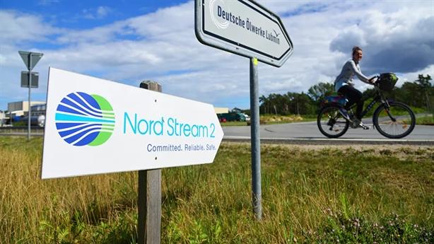 Nga lên phương án xấu nhất cho Nord Stream-2