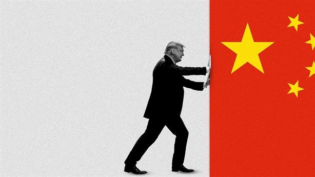 Ông Trump gây sức ép lên Trung Quốc