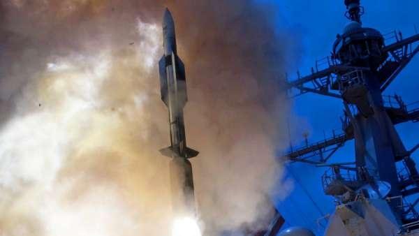 Mỹ tích cực phát triển vũ khí bị Hiệp ước INF cấm
