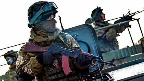 Hé lộ vai trò lính đánh thuê Wagner trong cuộc chiến Nagorno-Karabakh