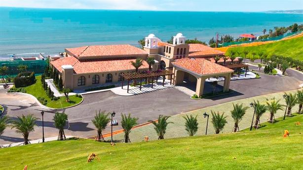 NovaHills Mui Ne Resort & Villas sắp bàn giao cho khách hàng