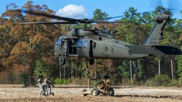 Litva loại bỏ trực thăng Nga để mua hàng Mỹ kém hơn