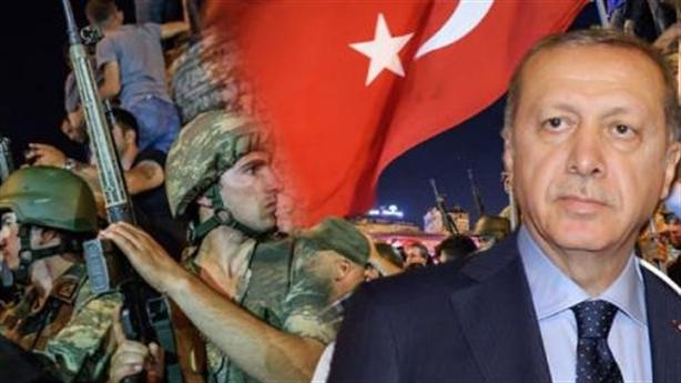 Quân đội Thổ Nhĩ Kỳ sẽ được gửi đến Azerbaijan