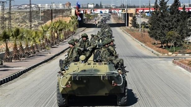 Ukraine hủy tài liệu hoạt động quân sự Nga tại Crimea