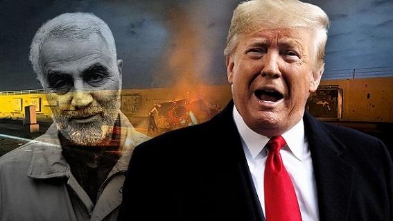 Ông Trump định làm 'cú chót kinh hoàng' với Iran?