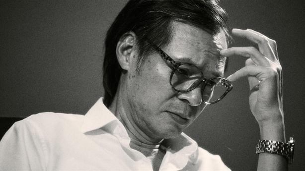 Trần Lực tái xuất trong vai Trịnh Công Sơn tuổi trung niên