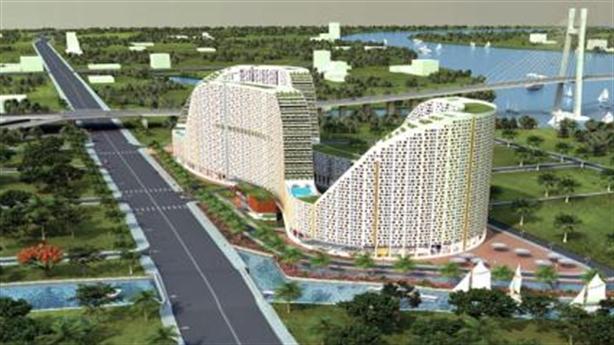 Tồn kho bất động sản của Nam Long, Phát Đạt tăng mạnh
