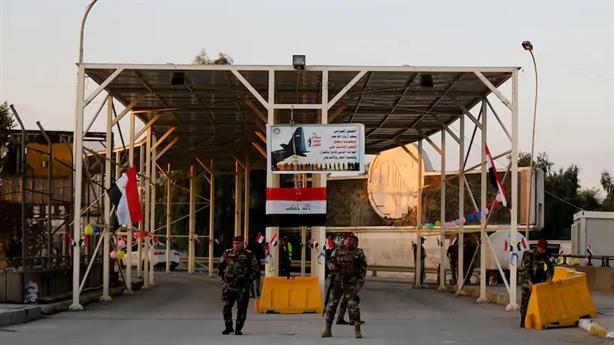 ĐSQ Mỹ tại Iraq hứng tên lửa, 6 thương vong