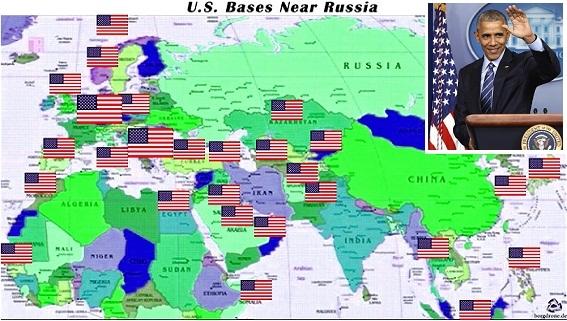 Vì sao ông Obama chê Nga không phải siêu cường thế giới?
