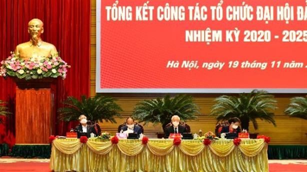 Tiền đề quan trọng góp phần vào thành công Đại hội XIII