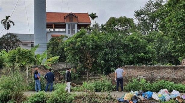 Tin mới vụ mâu thuẫn đất đai khiến 4 người thương vong