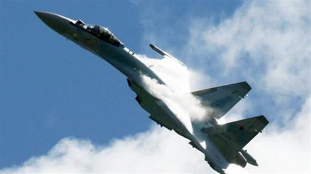 Su-35 Nga đứng trên F-35 Mỹ hai bậc trong bảng xếp hạng