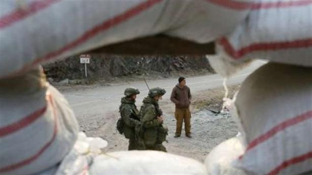 Nagorno-Karabakh: E ngại trước Putin, Mỹ-phương Tây phải nhận quả đắng
