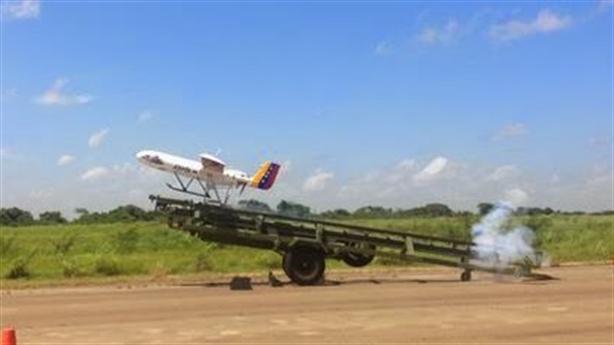 Tổng thống Maduro: Venezuela bắt đầu sản xuất được UAV