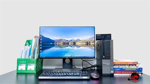 Mạnh Hùng Computer - địa chỉ cung cấp máy tính PC uy tín