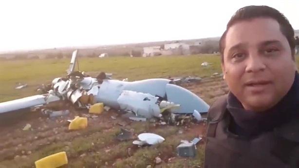 Vũ khí đặc trị tên lửa hành trình, UAV đến Nagorno-Karabakh