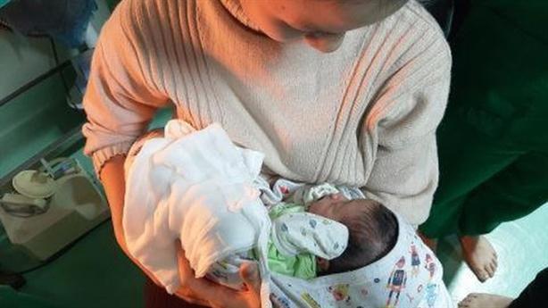 Tâm sự thật vụ bé sơ sinh bị bỏ trong thùng rác