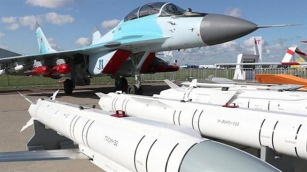 Hệ thống laser của MiG-35 sẽ vô hiệu hóa mọi UAV