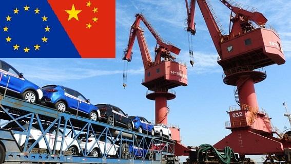 Trung Quốc là phao cứu sinh đối với châu