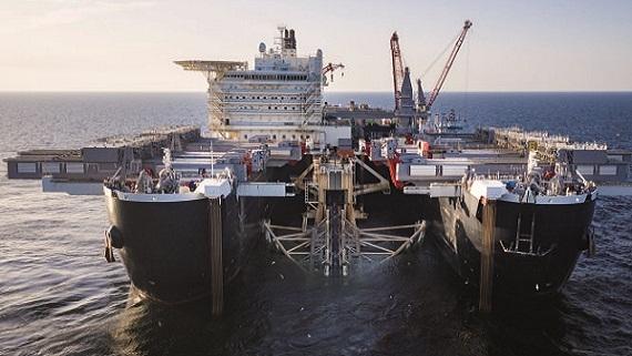 Đức quyết chơi rắn với LNG Mỹ để bảo vệ Nord Stream-2