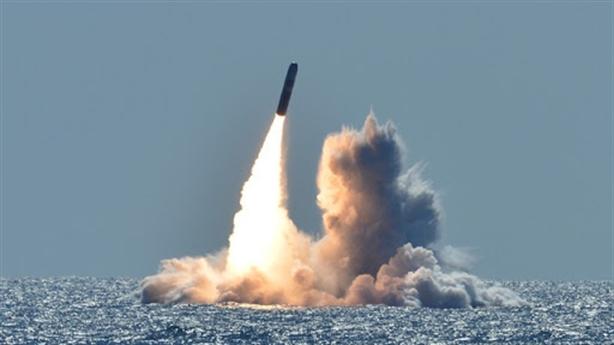 Trident IID5 sẽ được sử dụng nếu tàu Mỹ bị tấn công
