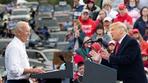 Xả súng Mỹ giữa lúc ông Trump nếm thêm thất bại