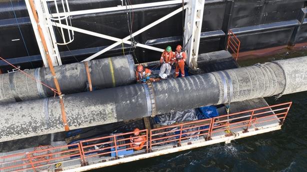 Doanh nghiệp Đức tìm đến Đảng Dân chủ cứu Nord Stream-2